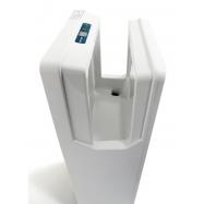 Zásobník na toaletný papier SANIJUMBO 22 nerez