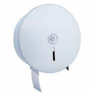 Tork toaletný papier 120 m, 3-vrstvový , Ø 18,7 cm, 12 roliek,  (T2) mini Jumbo extra jemný