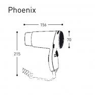 Tork elektronický zásobník na osviežovač vzduchu, biely