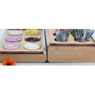 Tork Premium kuchynské utierky v rolke, návin 15,4 m, 2 rolky