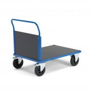 Vozík na bielizeň VAKO 120G - ručné ovládanie