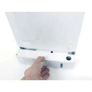 Držiak na toaletný papier A09250
